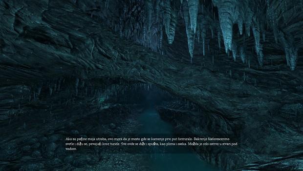 Pećine