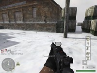 Infinity Warfare 1.2b: Next gen weapons