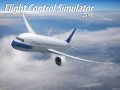 Flight Control Simulator 2014