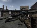 """Vanilla update """"M4A1"""""""