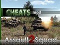 CheatsMod - Assault Squad 2