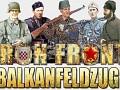 Balkanfeldzug