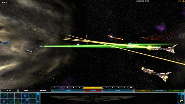 Version 3.3 Screenshots