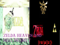 Zelda Heaven and Hell Expansion