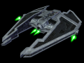 Fury Sith Interceptor