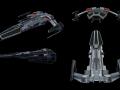 Recluse-class Sith Interceptor