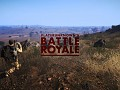 PLAYERUNKNOWN's Battle Royale (ARMA 3)