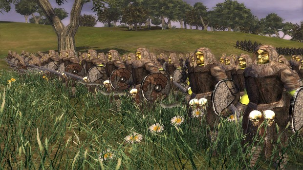 Orsinium Fortress Militia