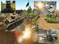 HD Tanks Mod