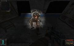 Cursed tunnel