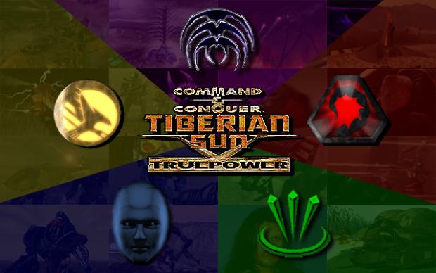 Tiberian Sun True Power
