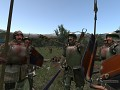 Tohlobaria 0.5 : Mercenary Halberdiers and Crossbowmen