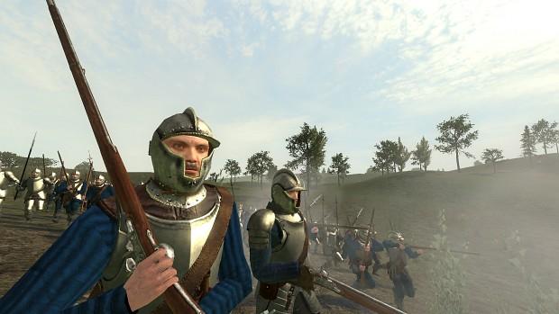 Tohlobaria 0.8 : Atian Troops