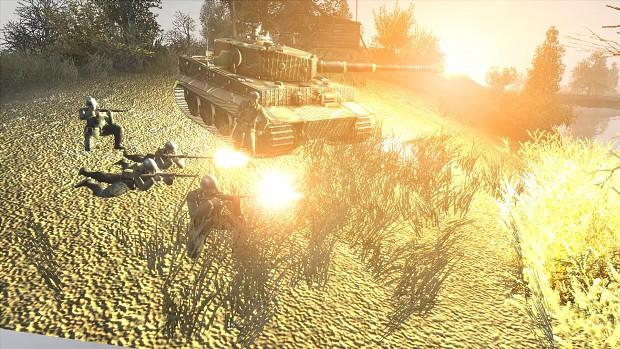 SirHinkels AS2 Missions