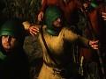 Rohan: Bow Militia (Updated)