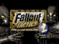 Fallout Tactics 2: Long Live The King (Fallout Tactics: Brotherhood of Steel)