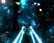 Star Fox: Event Horizon Screenshots
