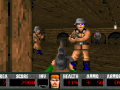 Operation Eisenfaust: Legacy (Wolfenstein 3D)