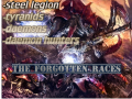The Forgotten Races