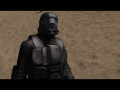ODST Stare