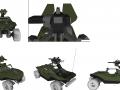 M12 Warthog Variants