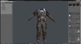 UNSC Army/Marine Update