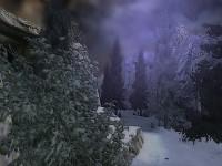 Apocalyptic Environment