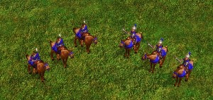 Unit Showcase: Mounted Crossbowman
