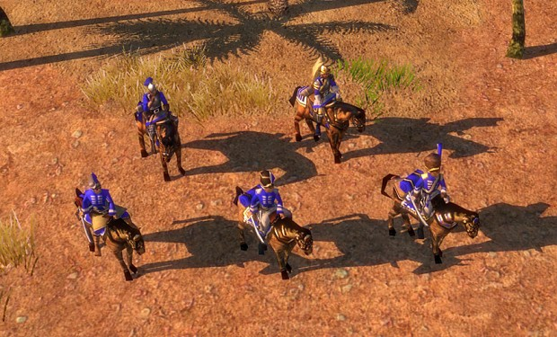 Download Mod: Age Of Empires 3 Unlimited Population