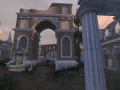 Restore Ancient Capital & Sitting Feature