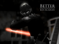 Better JA (Star Wars: Jedi Academy)