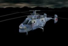 Helix-B (ka-29)