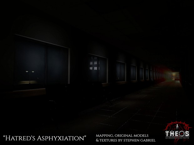 Hatred's Asphyxiation Screenshot 5