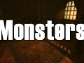 Monsters - An Amnesia Concept