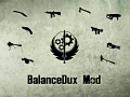 BalanceDux (Fallout Tactics: Brotherhood of Steel)