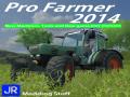 Pro Farmer 2014