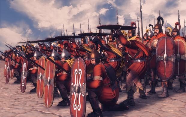arevaci spear