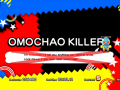Sonic Generations - Omochao Killer