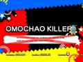 Sonic Generations - Omochao Killer