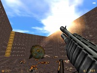 Half Life CAN YOU SURVIVE 1.0