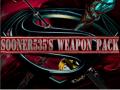 Sooner535's Weapon Pack