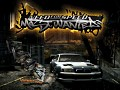 NFS Most Wanted Car Pack