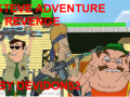 Steve Revenge:Doom 2 Mod