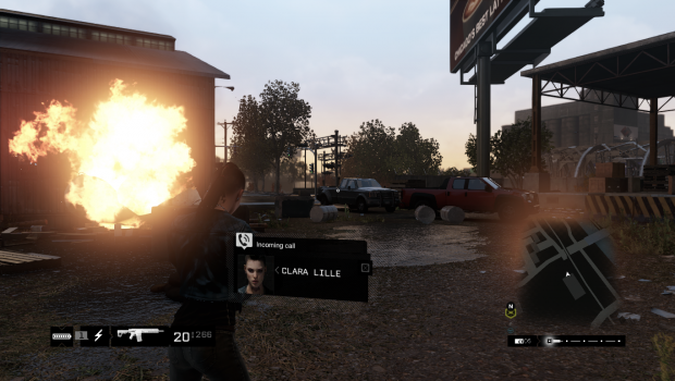 how to play multiplayer free roam on watch dogs