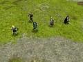 Heroes of Gondor
