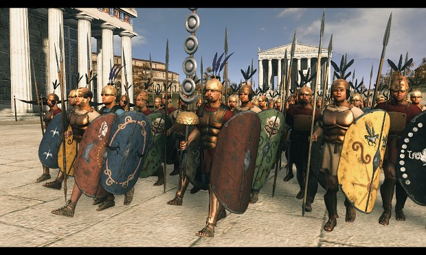 Vae Victis Roman_principes_camillan