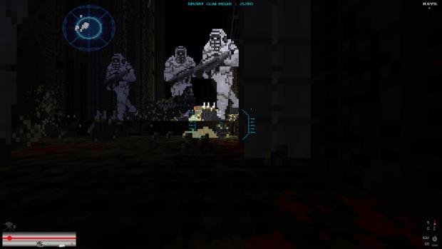 In-game Screen Shots Beta 9.2