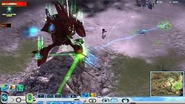 RTS4 Novus Vertigo