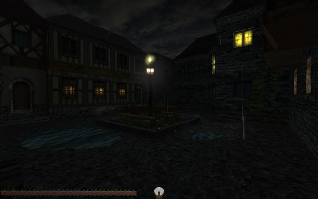 Thief 2X HD Texture Mod