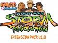 Naruto Storm Revolution : Expansion Pack